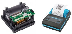 Thermal Printer Based Projects
