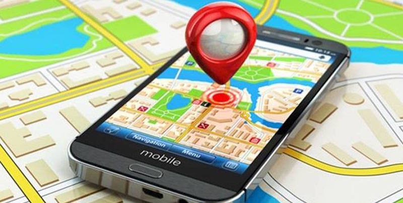 GPS Based Projects