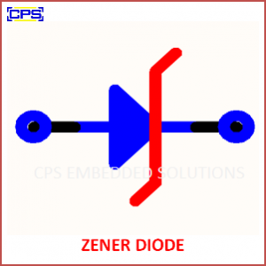 Electronic Components Symbols-ZENER DIODE