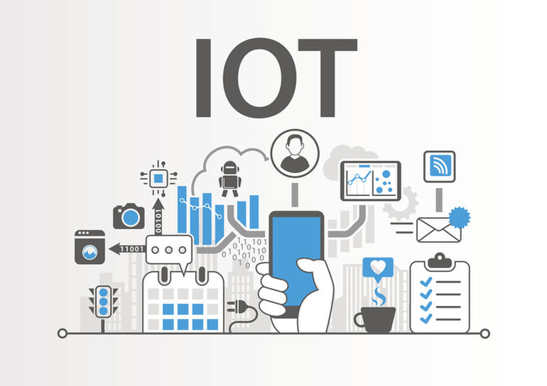 iot based projects